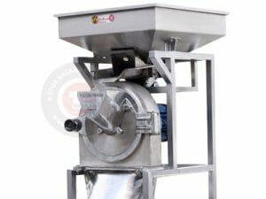 دستگاه آسیاب قهوه صنعتی